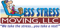 Less Stress Moving, LLC